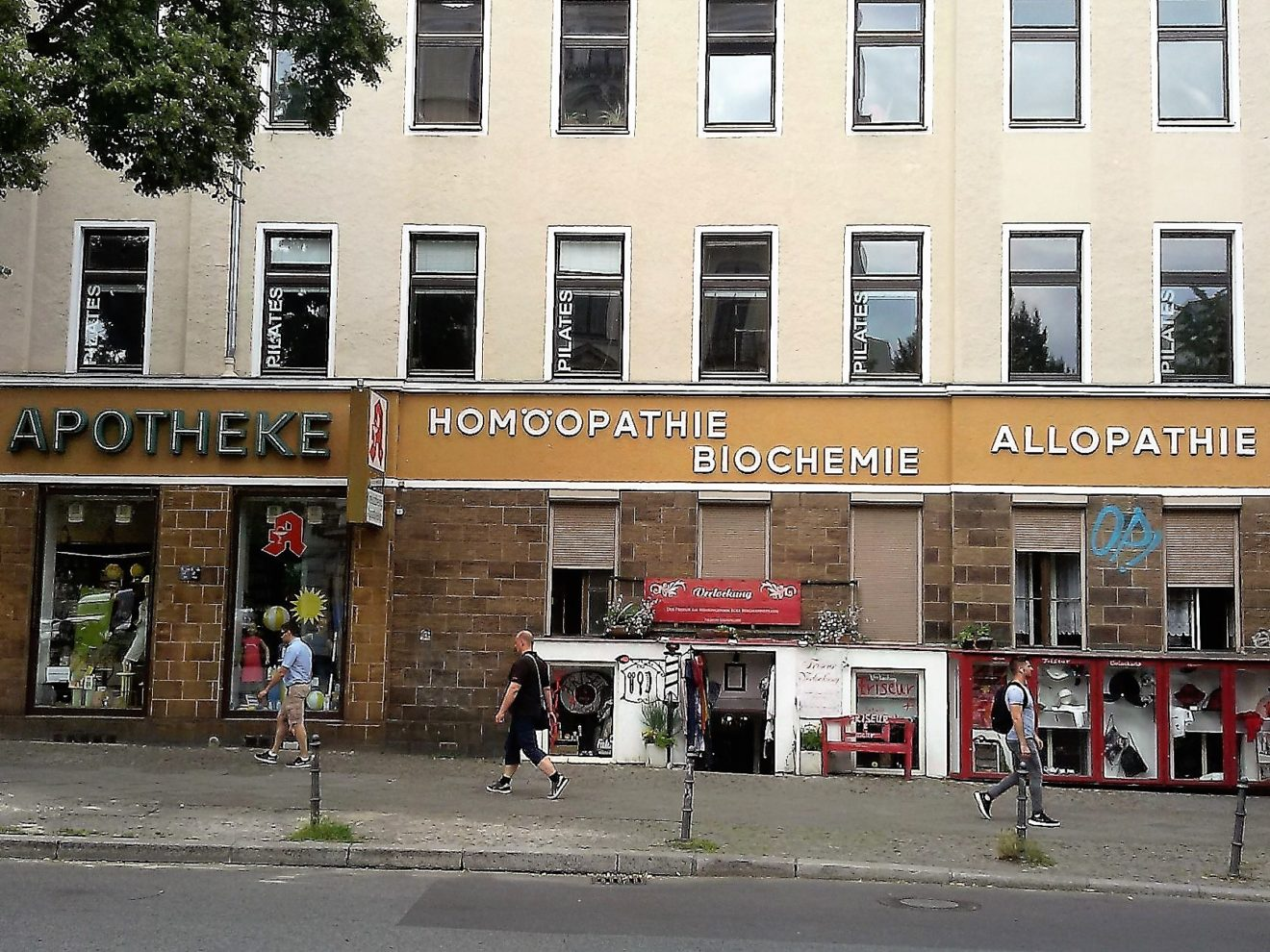 apotheke berlin