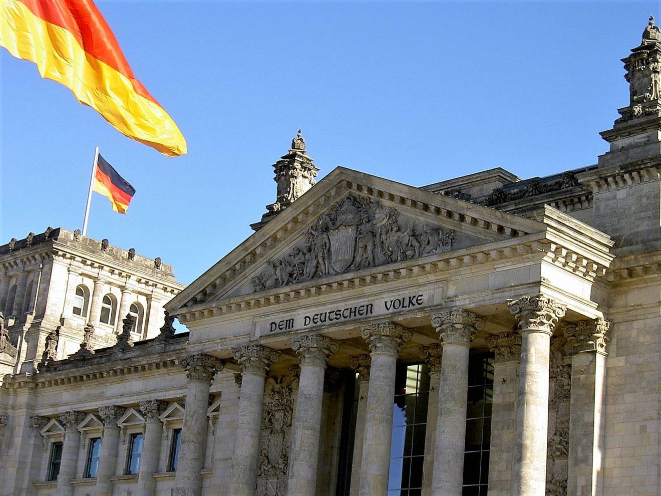 Reichstag (2)