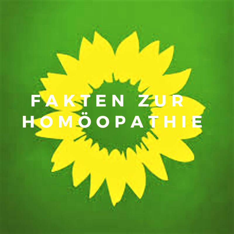 Fakten zur Homöopathie